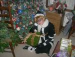 Present Time- CT Roxas by CosplayerLaseatia