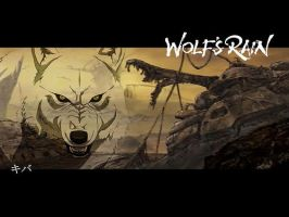 wolfs rain by wolf-lover52