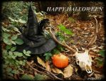 HAPPY HALLOWEEN by Estruda