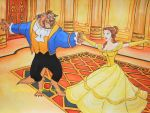 Beauty and the Beast by kael1030