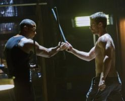 Diggle vs Arrow by ljdt