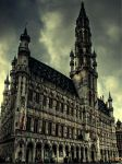 Grand Place by ChrisKora