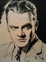 James Cagney by casey62