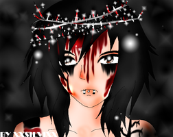 Motionless In White - Immaculate Misconception by XxsilvixX
