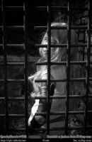 come into my cage by JestersLabyrinth