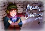 Merry Christmas 2013 by criispi