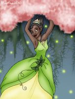 Tiana by MandiPope