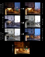 Light Cycle Tutorial by Photography-reviewed