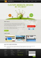 Web Interfaces by Rajendra-Singh