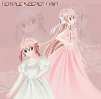 TKR - Pink and White Purity by Narika-chu