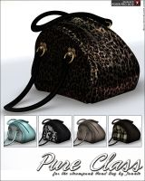 Pure Class for the Steampunk Handbag by cosmosue