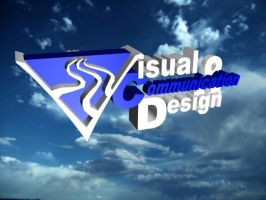 3D VCD Icon by grace2design