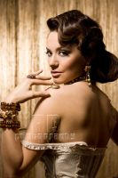 Glamour Elena III by AD-Photography