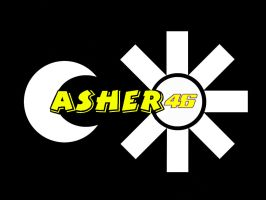 Asher 46 by Asher46