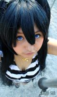 Hatsune Miku : BRS : Summer by HauroCosplay