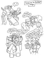 Jump on an Autobot page by Insanity-24-7