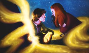 Doctor Who: Peter and Wendy by Szikee