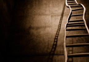laDDEr to the tOp by jrparenteau