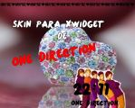 Skin de One Direction - xWidget by Irii-Skyscraper