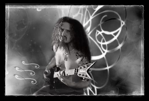 Between Heaven and Hell by pantera-fans