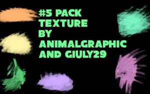 #5 Pack Texture ByGiuly29 by Giuly29