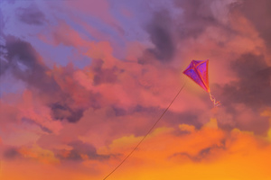 Kite me away by ChubbyCollections