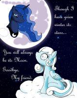The Other Goodbye by Jdracous