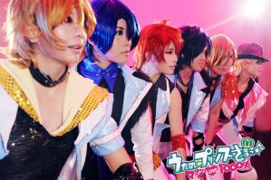 utapri maji love 1000 :03: by Jesuke