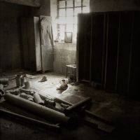 Cloakroom by TotoRino