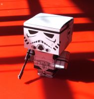 Cubetrooper by godot78