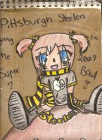 STEELERS by charly-d-squirrel