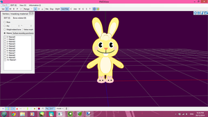 MMD WIP- dontask by Drindrence