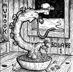 Square 1 cover art by stinkywigfiddle
