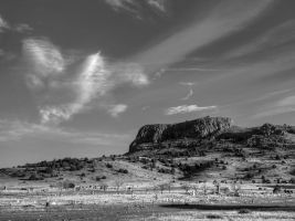 The Wagon Mound by Vermontster