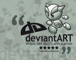 deviantART Wallpaper by bschulze