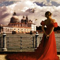 Venice Dream by ElConsigliere