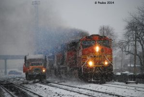 BNSF LEM LV in Snow 0091 2-8-14 by eyepilot13