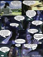 Ff8 odd jokes by xanseviera
