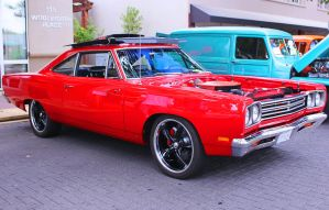 440 Roadrunner by StallionDesigns