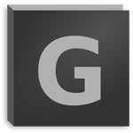 Gimp Icon vector by Starlyk