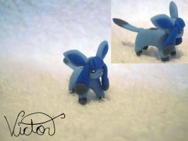 471 Glaceon by VictorCustomizer