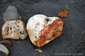 Heart of Stone by brijome