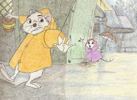 THE RESCUERS 03 by FERNL