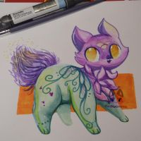 :Design for Sale(open)-price lowered: by PrePAWSterous