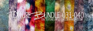 Texture Bundle 31-40 by cloaks