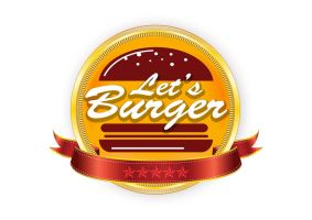Let's Burger by douf
