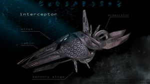 interceptor aquatic by Iggy-design