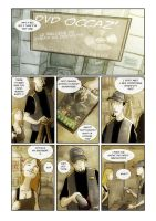 Ghouls of nineveh online comic by Svart-bd