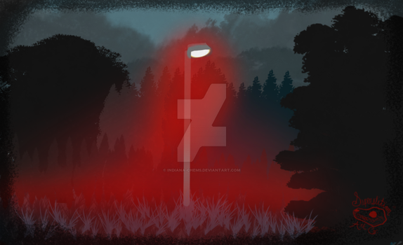 Red Fog by Indiana-Chems