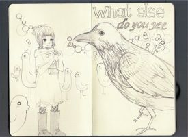bird_moleskine by ai-mai
